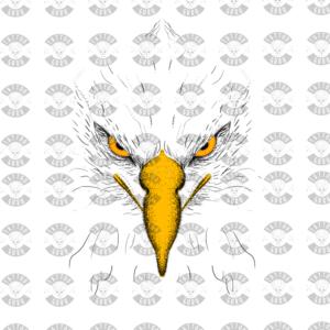 Aquila tatuaggio