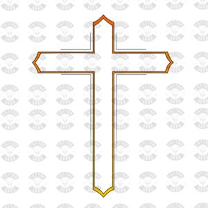 Tatuaggio croce