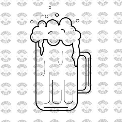 Tattoo Beer