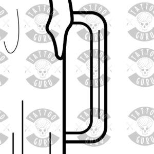 Tattoo Beer Closeup2