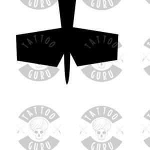 Cesna tattoo Zoom 2