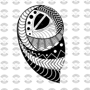 maori-tattoo-template