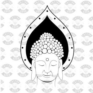 Tattoo buddah