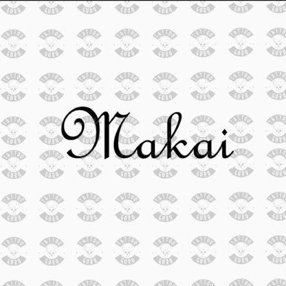 Tattoo Makai