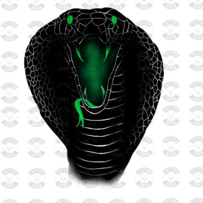 Tattoo Schlange Kobra