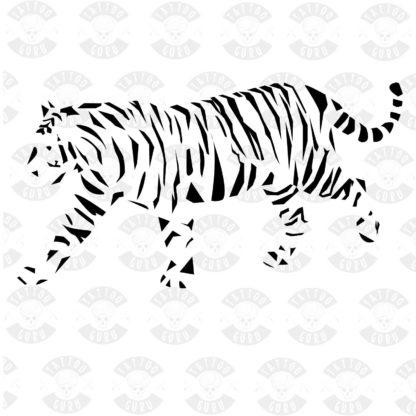 Tattoo Tiger