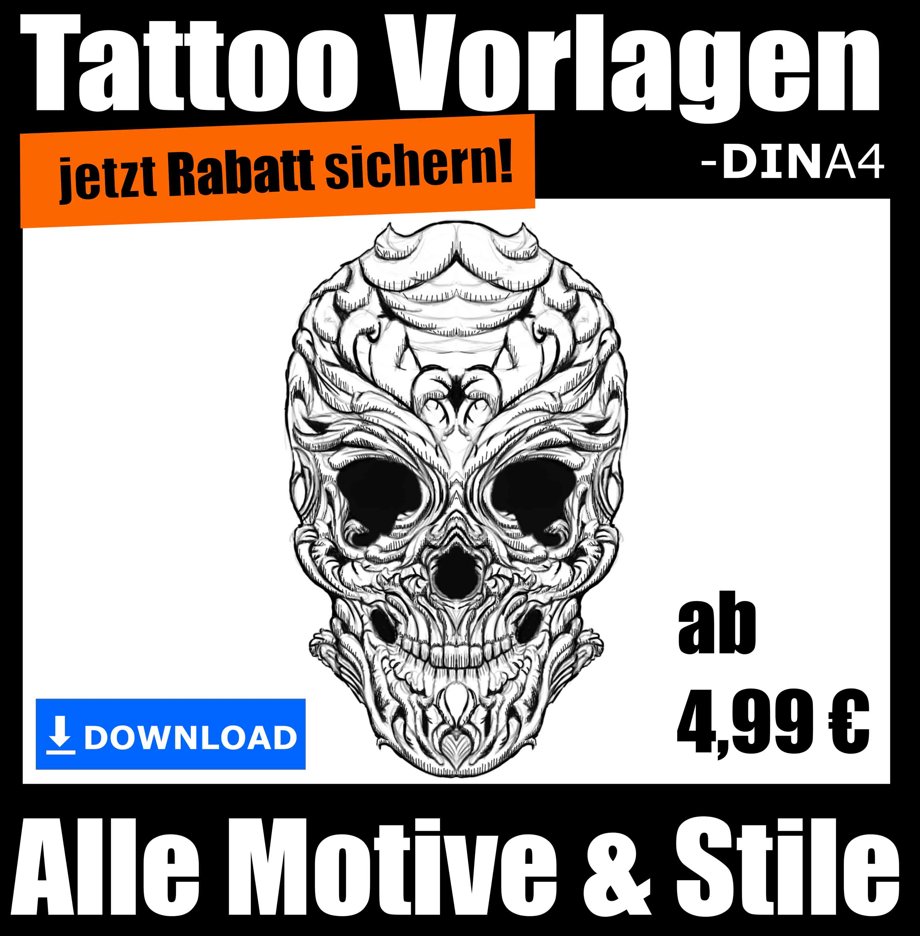 Tattoo Vorlagen