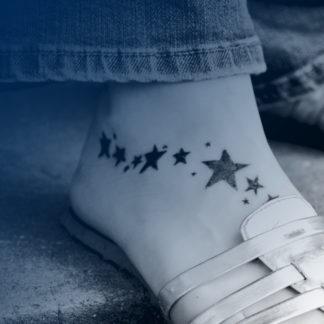 Tattoo Sterne
