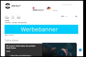 werbebanner top desktop